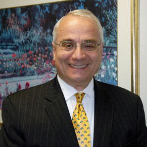 Alex D. Moglia